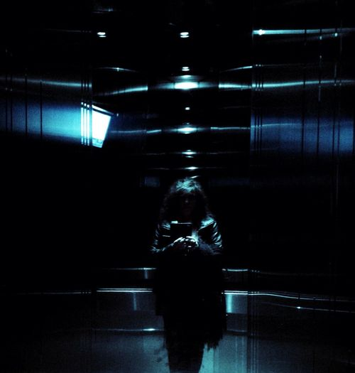 """All matter originates and exists only by virtue of a force... We must assume behind this force the existence of a conscious and intelligent Mind. This Mind is the matrix of all matter."" Max Planck The Matrix On The Elevator Envision The Future"
