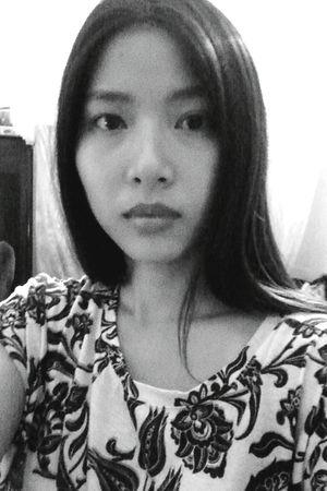 Selfie Samsung Core Prime 5mpcamera