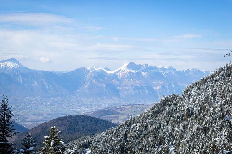 Mountain Cold