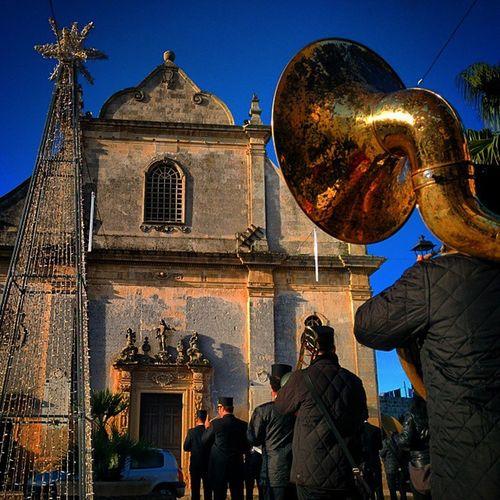 Banda Piazza Festa