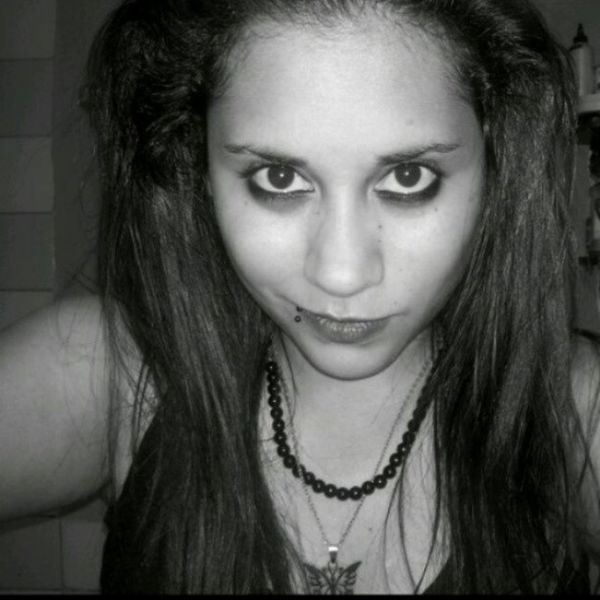 Me Smile Newpiercing Blackwhite Butterfly TheDelgados Song IFoughTheAngels ♪