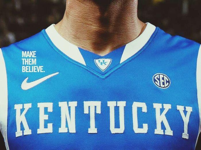 Kentucky Wildcats Kentucky  BBN Bbn <3