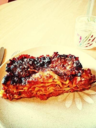 Lasagnes ❤️