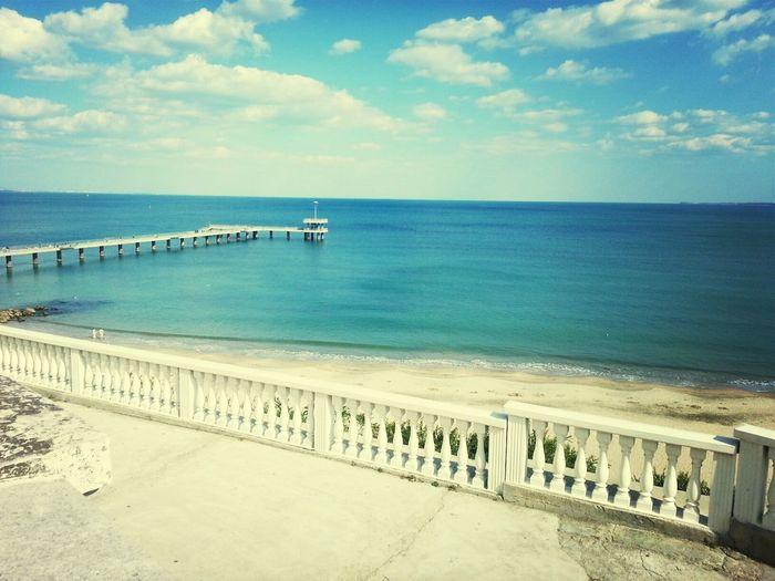 ♥ Burgas  Beach Beachphotography