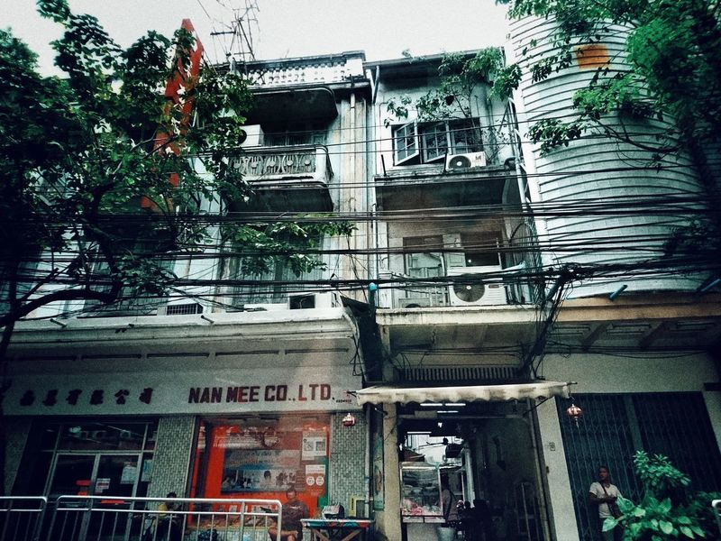 a wired city - Bangkok 2017 Building Exterior City City Street AMPt - Street Street Photography Lensculturestreets Cityscape City Life Street Life Urban Exploration AMPt Lensculture Urban Landscape Dailyphoto Streetphotography Snapshots Of Life Urbanphotography Xperia Z5 Sony Xperia Mobilephotography EyeEm Thailand Downtown Dailylife AMPt Community Architecture