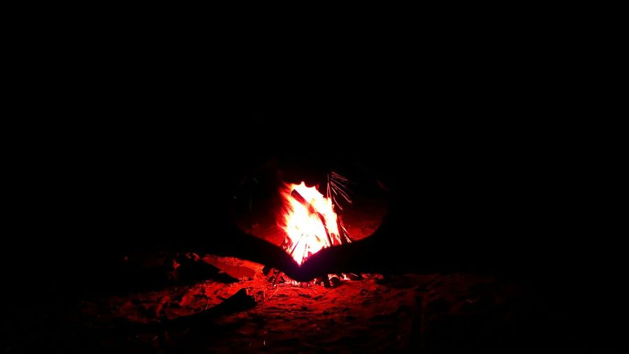 Burn your love, not your soul. 💑 Bonfire🔥 Baler2016 Project 365 94/365