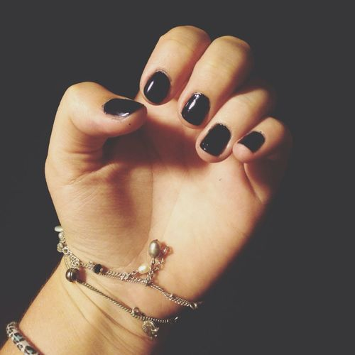 Relaxing Nails