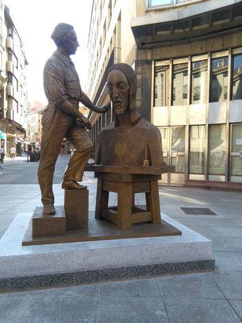 Detodounpoco Palencia Esculturas