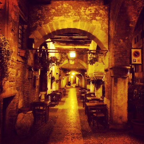 Verona Ultimasera Arrivederci Duepassi ADD15 Cenadigruppo Tuttiassieme