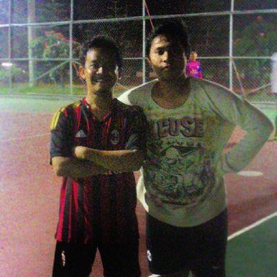 W/ Mr.fadlan Futsal JustDoIt Forzamilan