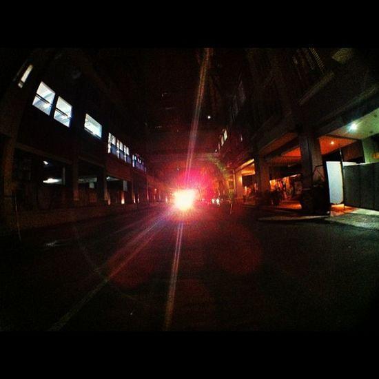 IGDaily Igmanila Ig_philippines Streetstyle Streetphotography Cubao City Lights Fisheye