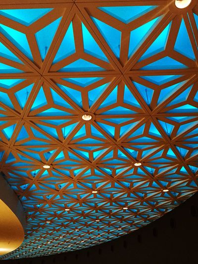 ceiling Tokyo Skytree Tokyo Colours
