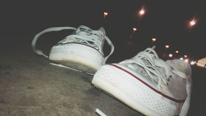 segunda-feira Patins Allstar Shoes