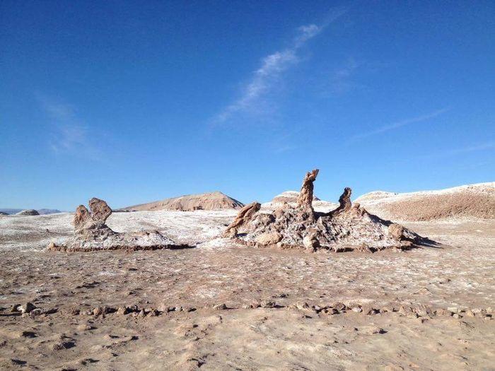 Valle De La Luna , San Pedro De Atacama ,Chile Hannallaysadventure Sudamerica