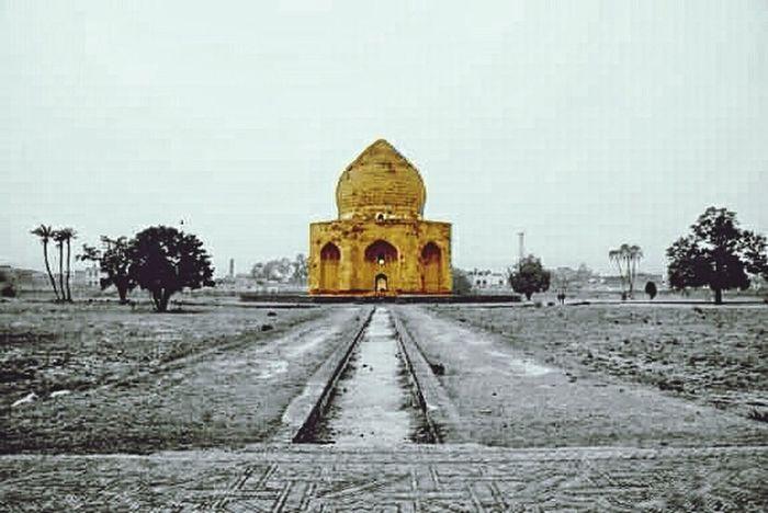 Hidden Gems  Asif Khan Tomb