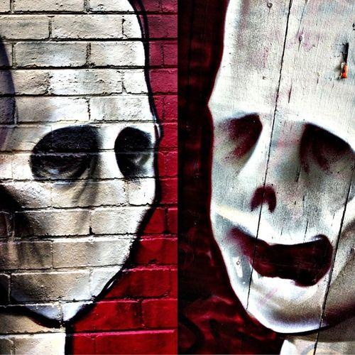 Graffiti By Hancock