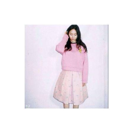Krystal Jung Soojung F(x)