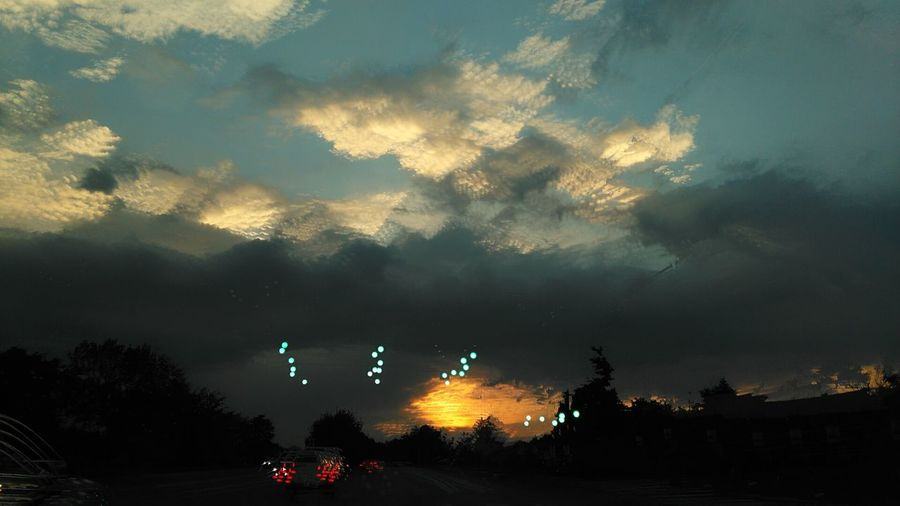 Sunset Artistic Photography Interval Intervalometer Multiple Image Multiple Exposures Artistic Photo Exploring Photography In Motion Movement To Create Sunrise_sunsets_aroundworld Movement Sunset_collection Sunset_madness Original Artwork Streetphotography Streetart Street Lights At Sunset Cloud Cloudy Sunset Smokey Sunset Cloud Shapes  Cloudscape Intervals Abstract Photography Abstruse