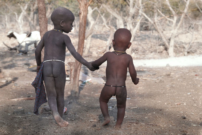 AFRICAN CULTURE African African Child Children Himba Tribe Namibia NamibiaPhotography African Beauty Child Childhood Children Photography Culture Cultures Himba Himba People Lifestyles Real People Rural Landscape Rural Scene Tribe Be. Ready. Inner Power This Is Family Visual Creativity