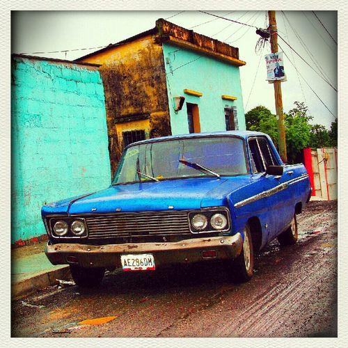 Streetphotography Car Classic Car Vintage Cars Venezuela Yaracuy Eye4enchanting Show_em