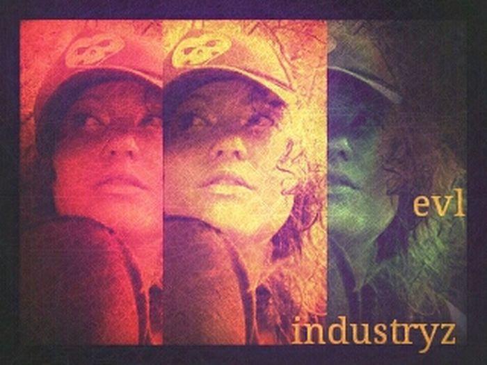That's Me Evl_industryz Photography