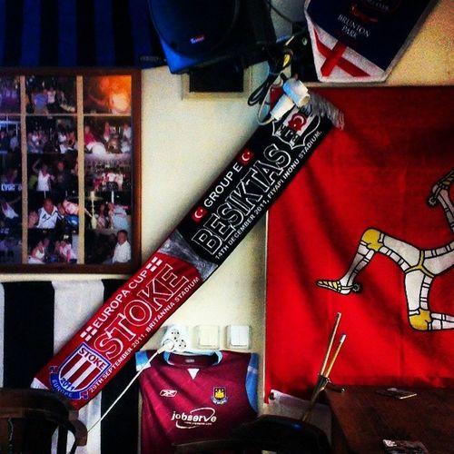 Be şiktaş Stoke City