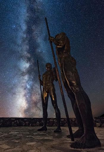 Canary Islands GUARDIANSOFTHEGALAXY Galaxy Nightphotography Nikon Long Exposure Milky Way Night