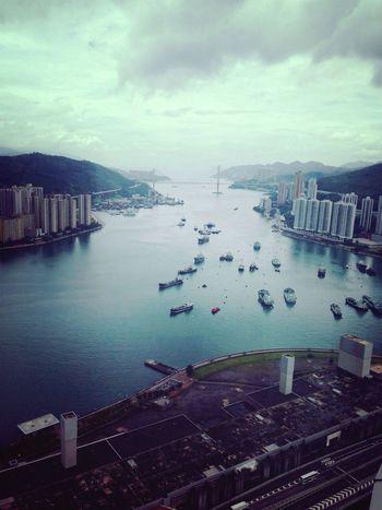 Wonderful Memory in Tsuen Wan Hong Kong