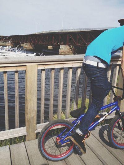 Bike Week Bike