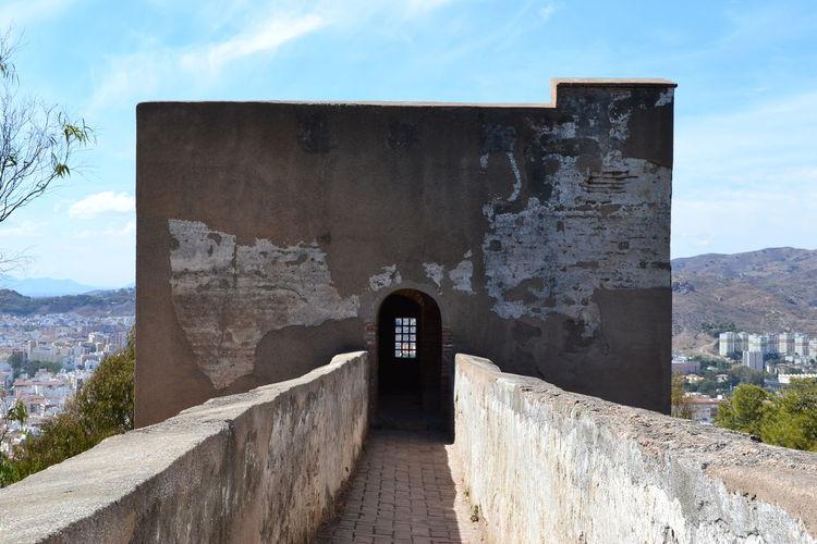 Castle Fort