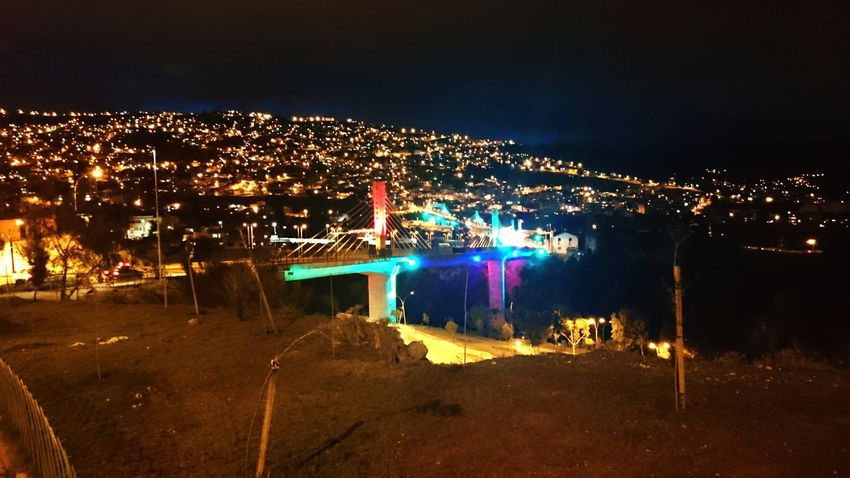 puentes trillizos la paz bolivia