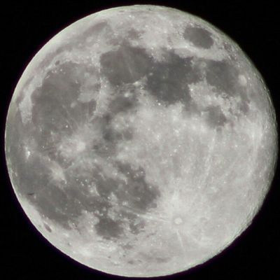 Luna Moon Canon60d Canon