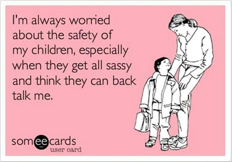 lmao!!! this is how i feel about my niece's kids....smh