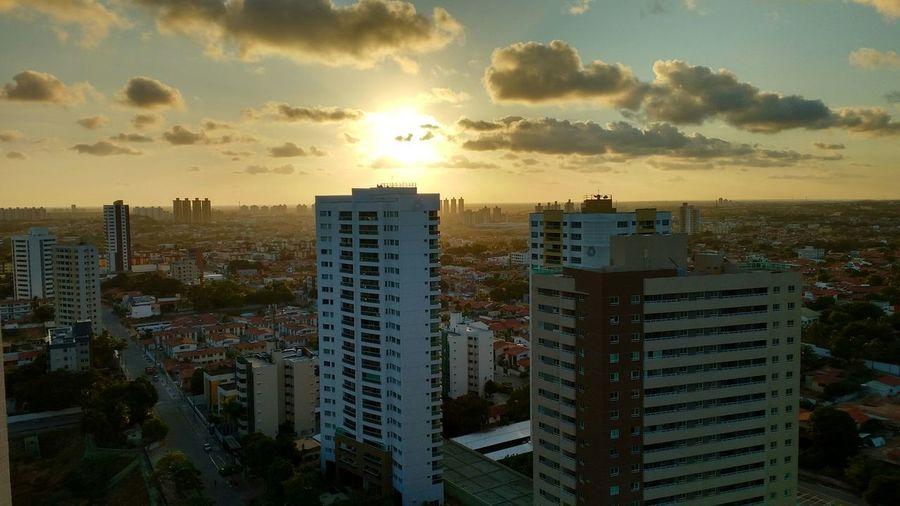 Sun ☀ Sky CityOfTheSun First Eyeem Photo