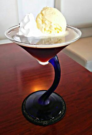 珈琲ゼリー美味しかった♪ Coffee Time Coffee Jelly Dessert Sweets Icecream Delicious Coffee Relaxing Taking Photos