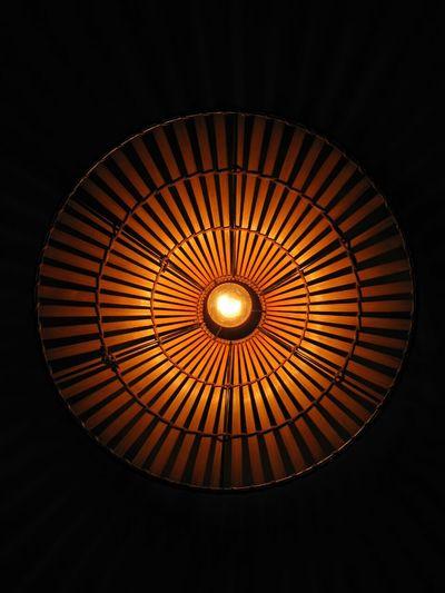 Orange Lamp оранжевый EyeEm Russian Team