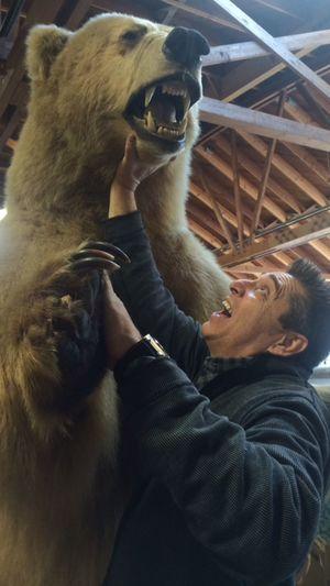 Bear Vs Me Animals #Escaping Farming Farm Life (null)