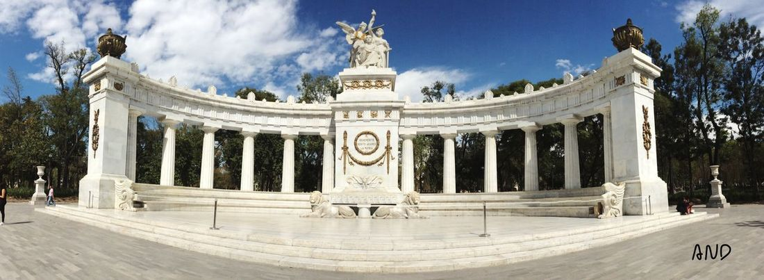Esplendoroso monumento a Benito Juárez Cdmx City Mexico De Mis Amores Trip
