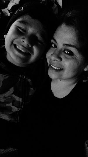 Trata Me And My Baby 😍😘 Me And Baby Voy 😘😜😍 Yo Y Mi Hijo Hermoso