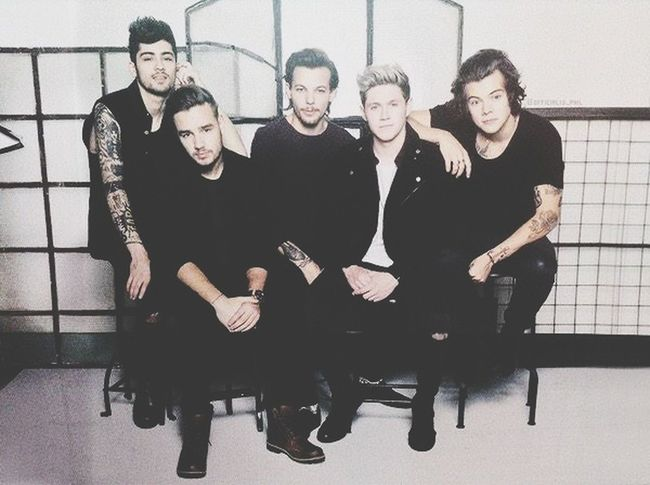 My everything. Onedirection Zayn Louis Harry LIAM Niall