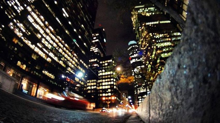 perspective and perception Viewsfromthe6 Street The6 Perspective Streetsoftoronto Toronto Streetphotography Night Cityscape Citylights Igaddict Citynights Streetstyle Lifeofham
