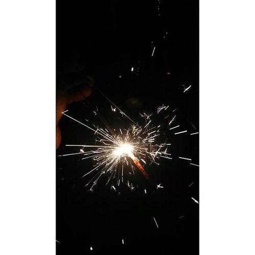 BARAKA//ALLAH Ramadhan2015 Tajill Erstenjahr2015 Sparkling Kembangapi Anakkecil Sacred Night Fireworks