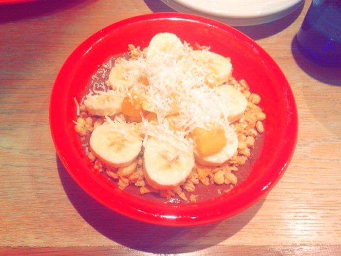 Aloha Table Alohatable Aloha Table アサイーボール ココナッツ マンゴー 広尾 ボリューム満点💮 ココナッツ•マンゴーボウル