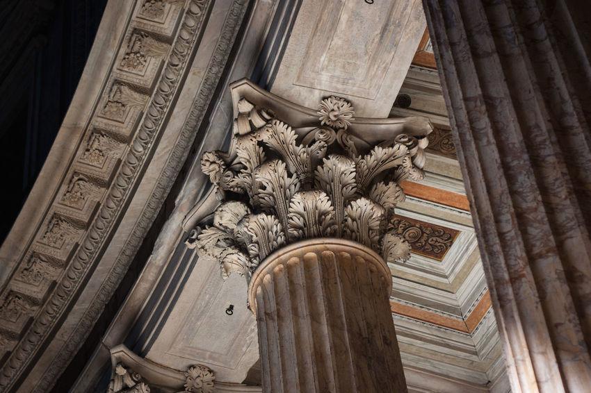 Art Italy Roma Rome Colosseo Colosseum