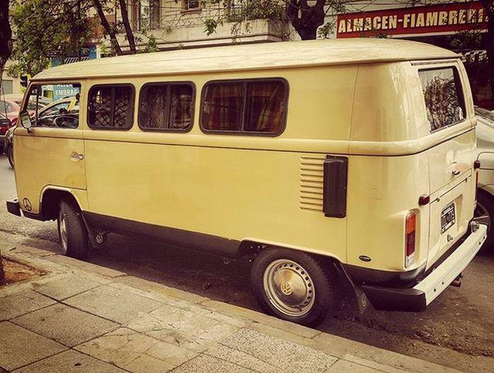 VW Clasiccars Vwcombi Vwlove Streetphotography