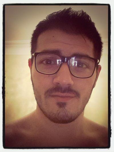 #hipster Glasses