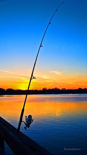 Fishing Florida Nature Water Travel Wideopenspaces Eye4photography  Clouds And Sky Explore EyeEm Nature Lover