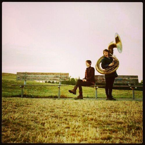 Teganandsara Quintwins Teganquin Saraquin love life heartthrob passion trombone green idol nature bluesky mylove
