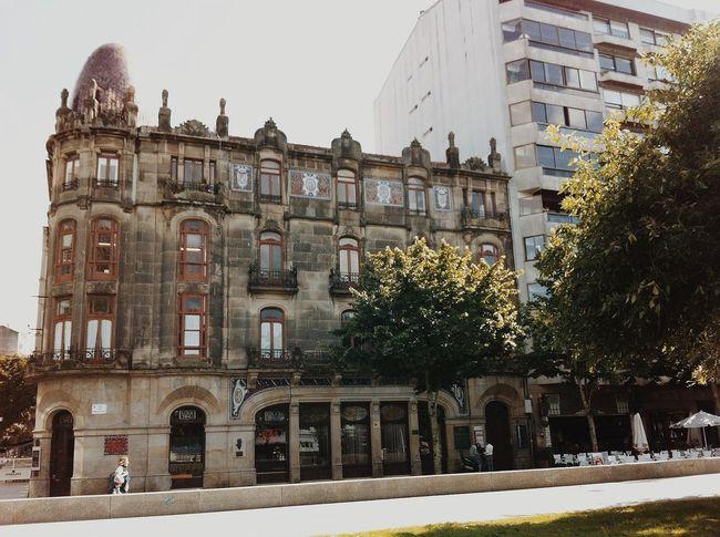 love arquitecture Vigo, Galicia (España) #vigo #galicia #pontevedra #spain #españa