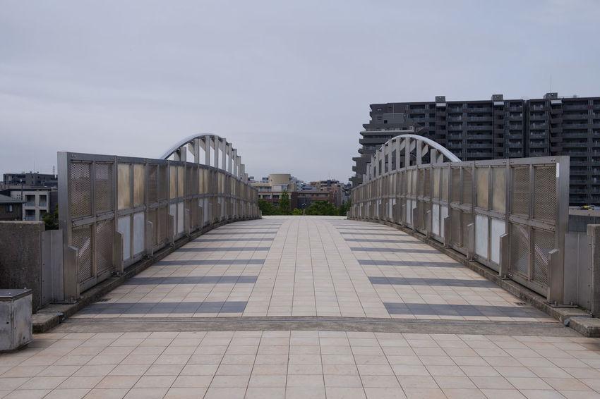 Bridge Bridge - Man Made Structure Fujifilm Fujifilm_xseries Ichikawa Japan Japan Photography Myoden X-t2 妙典 市川 市川市 日本